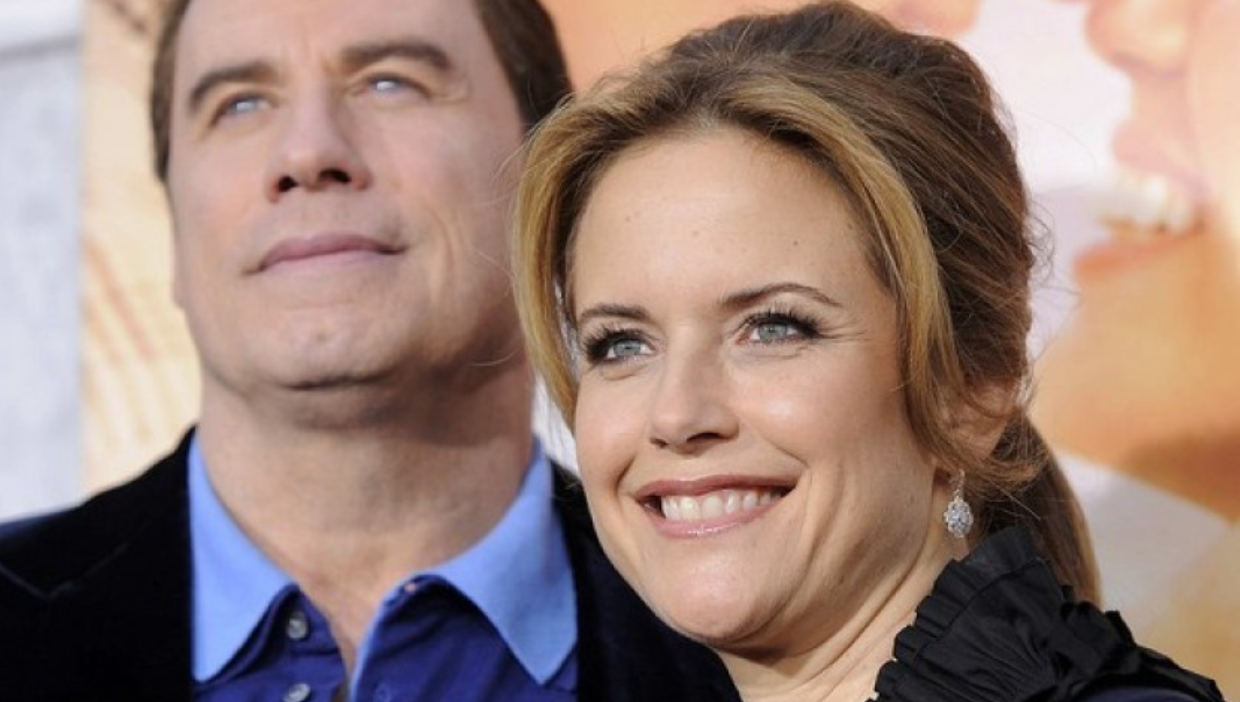 Kelly Preston, John Travolta's wife, dies after losing battle with cancer