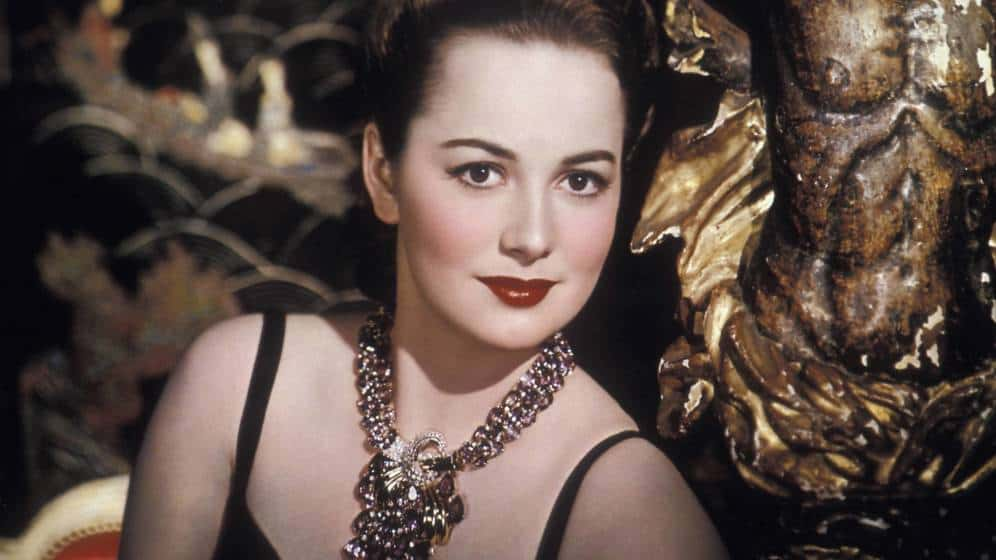 Olivia de Havilland, star of Hollywood's Golden Age, Now turns 104