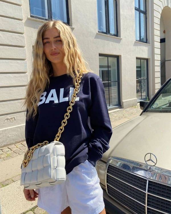 THE 10 LOOKS THAT WILL SAVE YOU IN AUGUST WHEN YOU DON'T KNOW WHAT TO WEAR