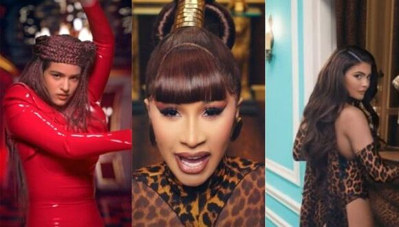 "Cardi B released ""WAP"", her new collaboration with Megan The Stallion"