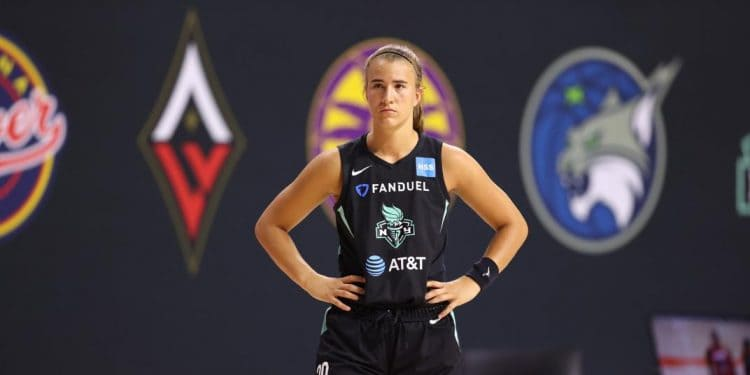 She was saved from the fracture! Ionescu, WNBA promise, and severe injury