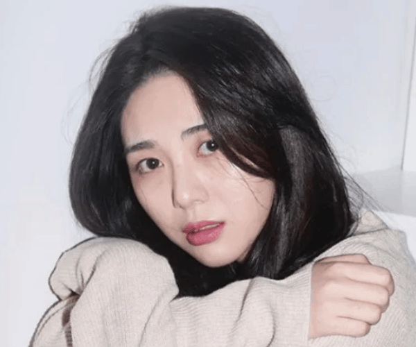 AOA Mina is rushed to hospital after abuse messages