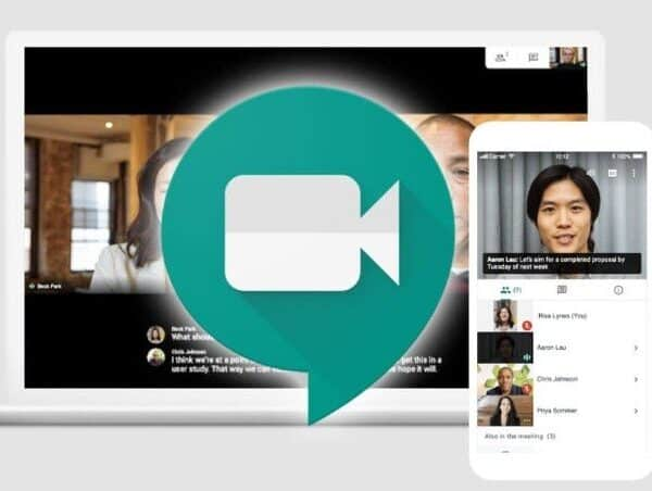 How To Use Google Meet? Here We Tell You How STEP BY STEP!