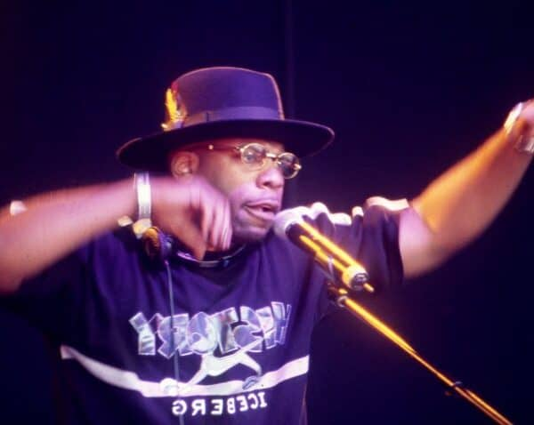 Two Men Indicted For The 2002 Murder Of Rapper Of The Group Run-DMC