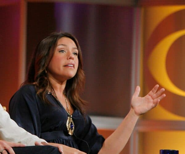 Chef Rachael Ray's house burns down