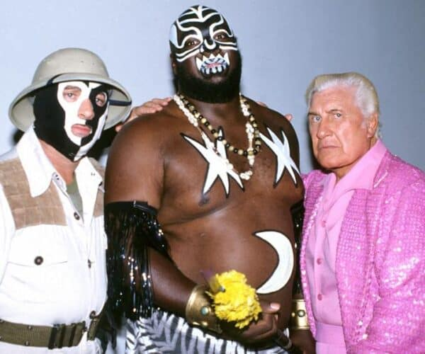 Kamala dies: How Did The WWE Legend Die?