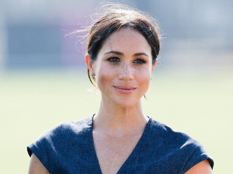 Meghan Markle celebrates her 39th birthday