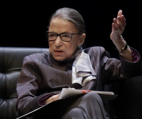 Ruth Bader Ginsburg dies: How did Supreme Court Justice die?