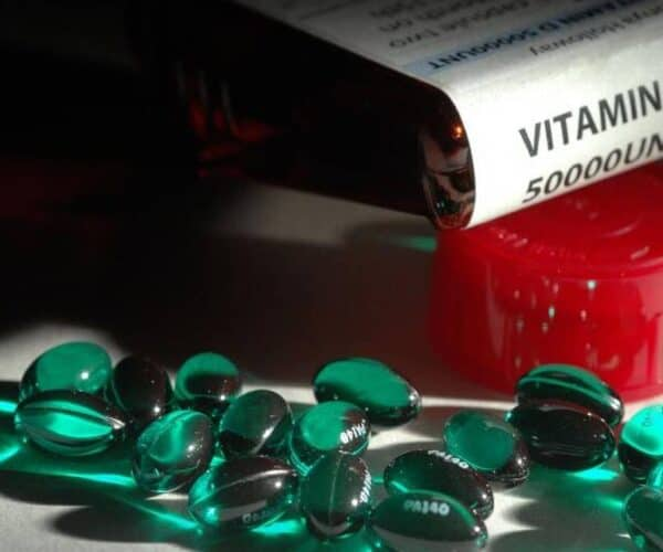 Study indicates that 82% of patients with covid-19 have a lack of vitamin D