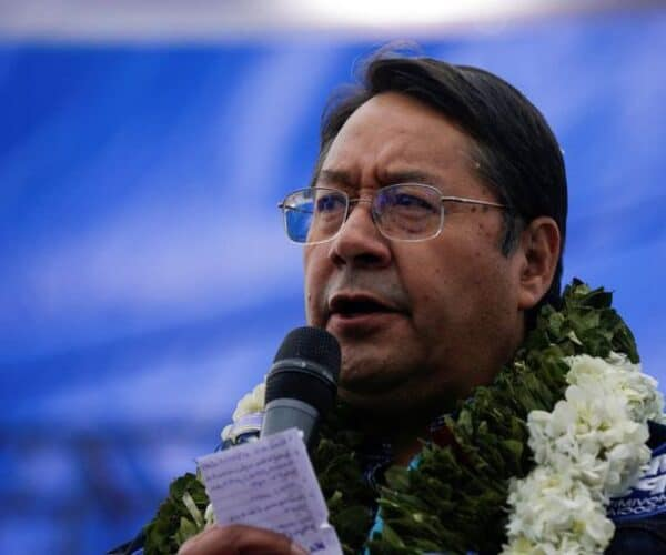 Who is Luis Arce, the president-elect of Bolivia
