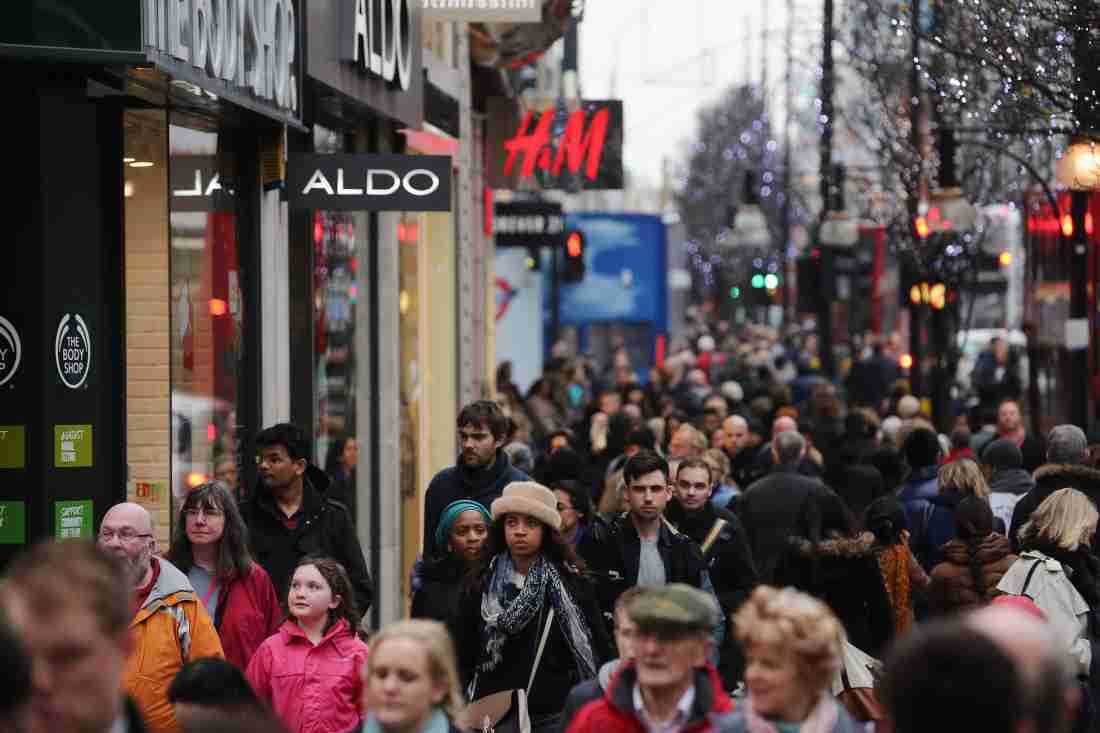 Black Friday 2020: What time do stores open in the USA?