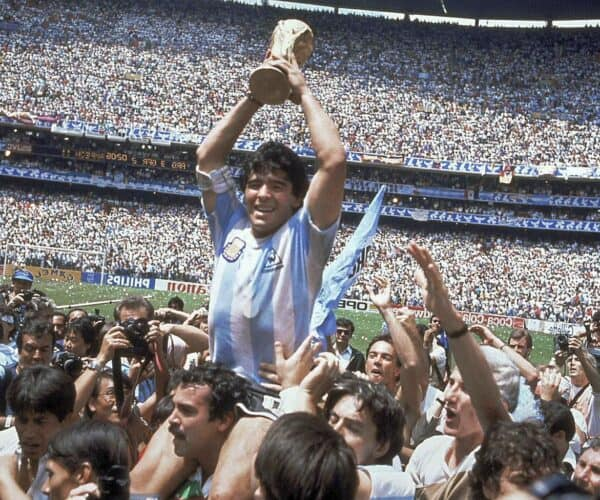 Diego Maradona Died: How Did Football Legend Die?