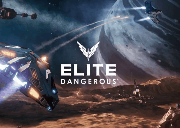 Elite Dangerous is free on the Epic Store, can your PC handle it?