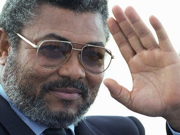 Jerry Rawlings Died: How Did Former Ghanaian President Die?