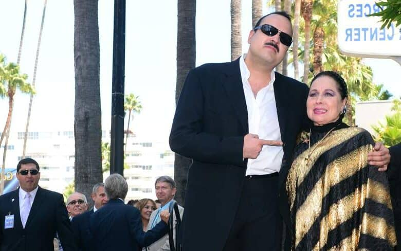 Pepe Aguilar's mother dies: How did the actress and singer Flor Silvestre die?