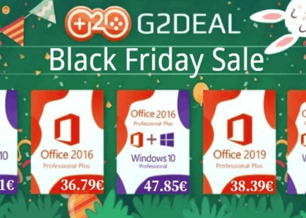 Your original Windows 10 license and forever from € 12.31, Office 2019 for € 38.39