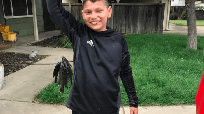 11-year-old Hispanic boy dies after shooting himself during virtual class