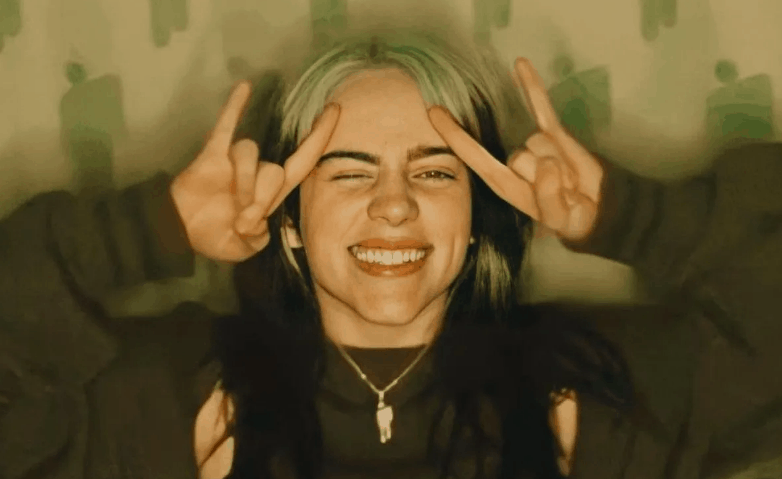 Billie Eilish Loses 100,000 Followers For Sharing These Photos