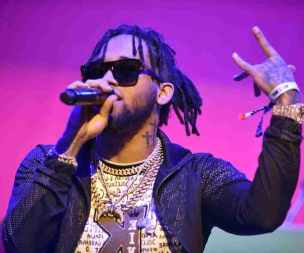 Bryant Myers is arrested at the airport in Puerto Rico. Which was the reason?
