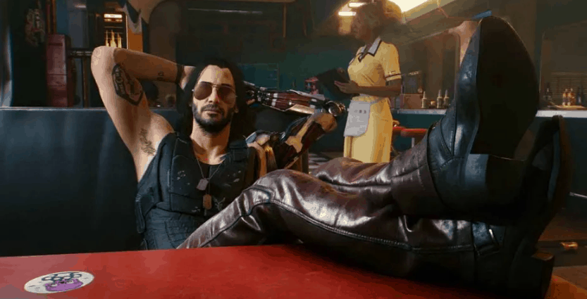 Double your FPS in Cyberpunk 2077 by changing only this setting