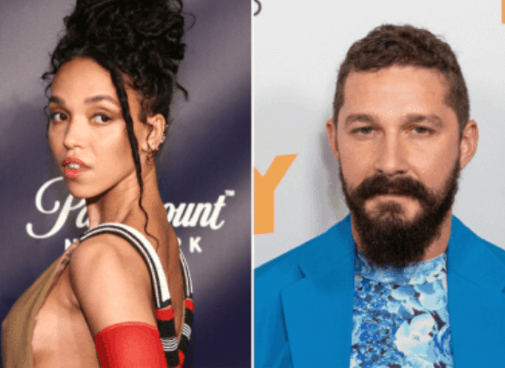 FKA Twigs sues Shia LaBeouf for sexual assault and physical abuse