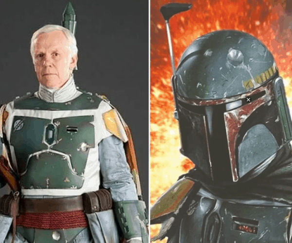 """Jeremy Bulloch, Actor Who Played Boba Fett In """"Star Wars,"""" Dies At 75"""