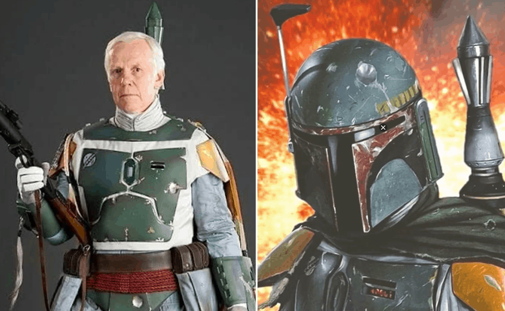 "Jeremy Bulloch, Actor Who Played Boba Fett In ""Star Wars,"" Dies At 75"