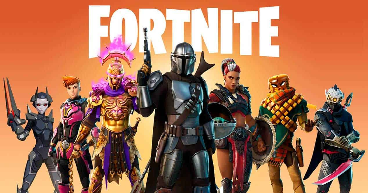 Get Double FPS In Fortnite With PC Performance Mode