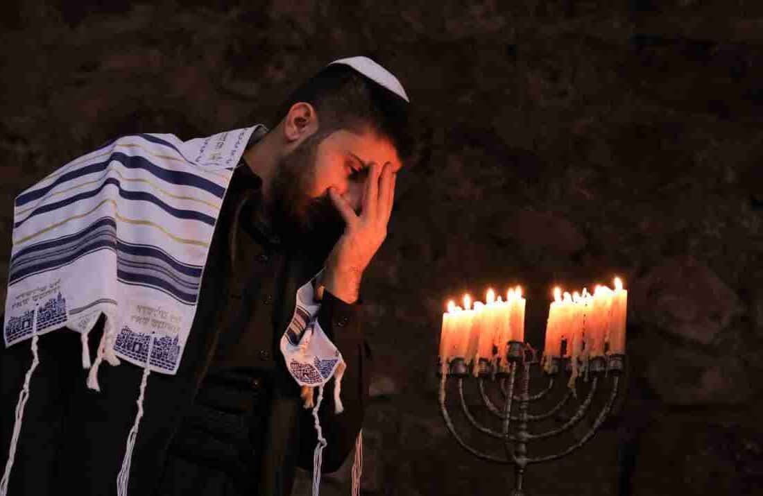 What is Hanukkah and who celebrates this holiday?