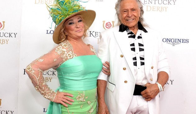 Fashion Mogul Peter Nygard, Accused Of Sex Trafficking, Arrested