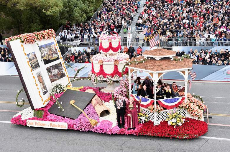 Rose Parade 2021: Time, Channel and Live Stream