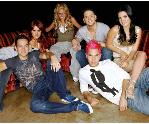 "How To See The Concert ""Ser o Parecer"" By RBD?"