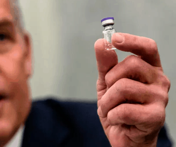 FDA Panel Gives Green Light to Pfizer's COVID-19 Vaccine in the US: What's next?