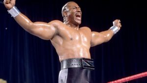 Tommy 'Tiny' Lister Dead