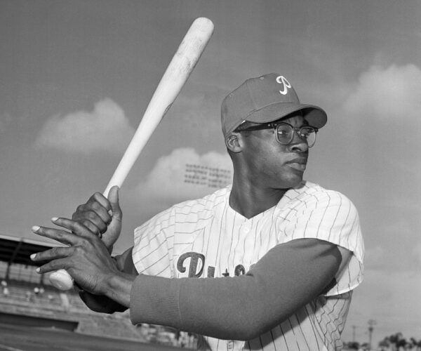 Dick Allen, feared slugger in the 60s and 70s, passes away