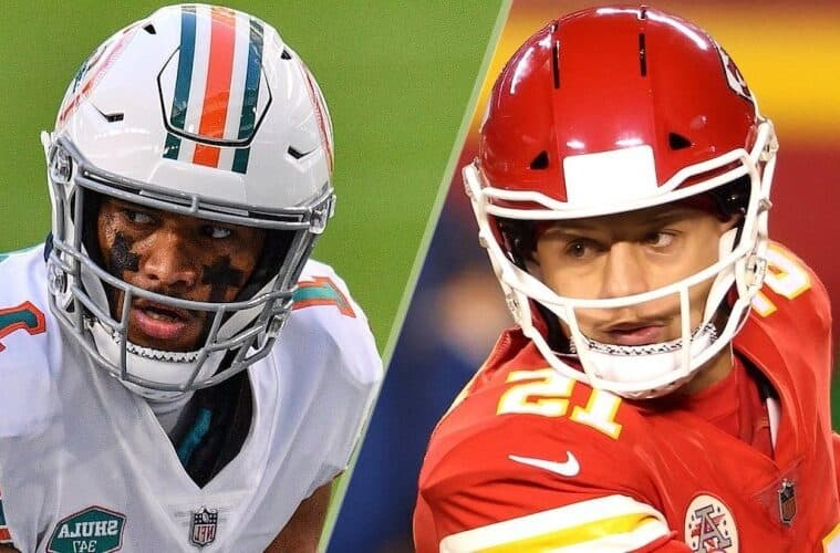 LIVE NFL: WEEK 14, MIAMI DOLPHINS VS KANSAS CITY CHIEFS, LIVE STREAM, WATCH GAME, TODAY DECEMBER 13, 2020, ONLINE