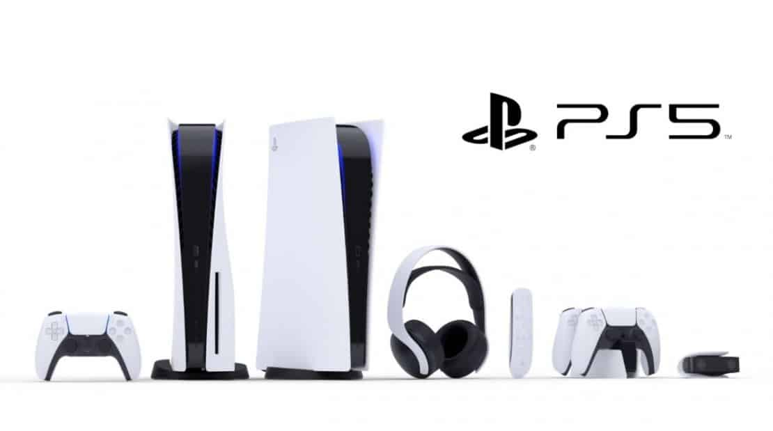 PS5 BUYING GUIDE: EVERYTHING YOU NEED TO KNOW ABOUT SONY'S NEW CONSOLE
