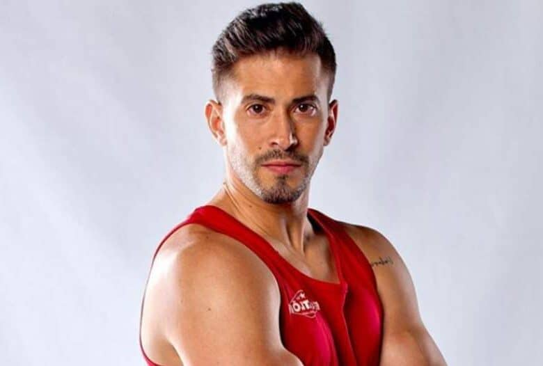 EXATLON 5 USA: Would Tommy Ramos Be Ready To Return?
