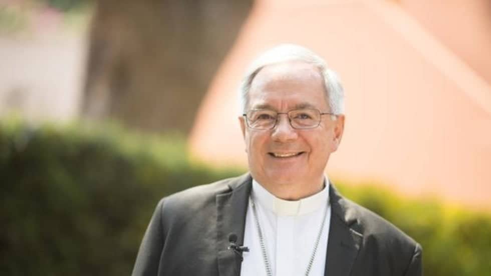 Auxiliary Bishop Of The Archdiocese Of Mexico Dies Of COVID-19