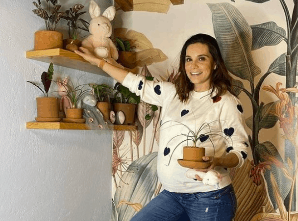 Welcome, Amelia !: Tania Rincon Shared The Birth Of Her Daughter