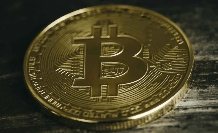 Bitcoin Surpasses $ 33,000 In Value For The First Time