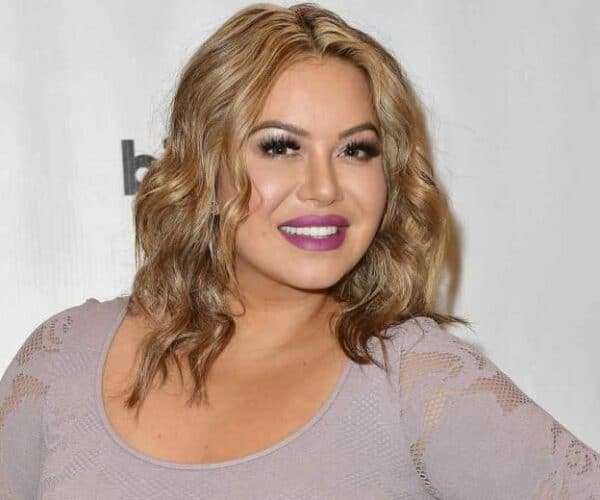 """Chiquis Rivera Launches A New Makeup Collection: Where To Buy """"Amor a Mi""""?"""
