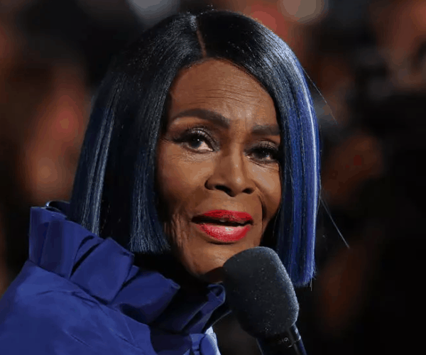 American Black Actress Cicely Tyson Dies At 96