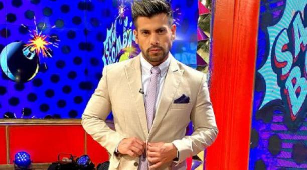 Ecuadorian Presenter Efrain Ruales Was Murdered In Guayaquil