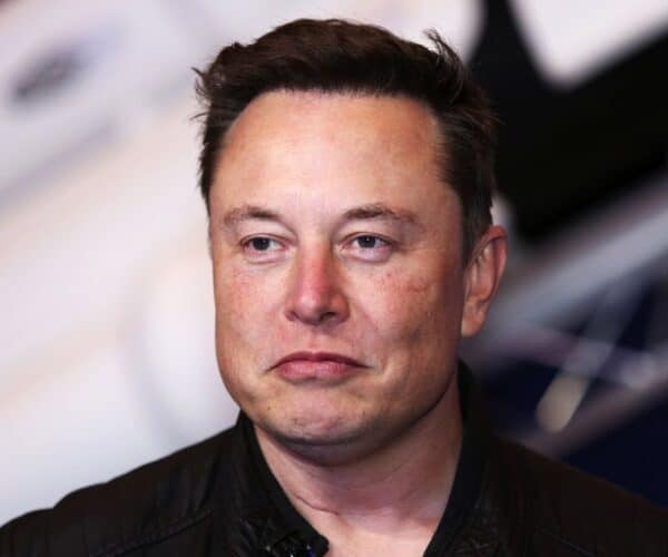 Elon Musk Surpassed Jeff Bezos As The Richest Man In The World