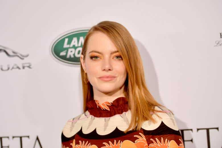 Emma Stone Is Pregnant: Who Is The Father Of Her Baby?