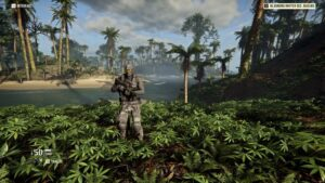 Ghost Recon Breakpoint Free