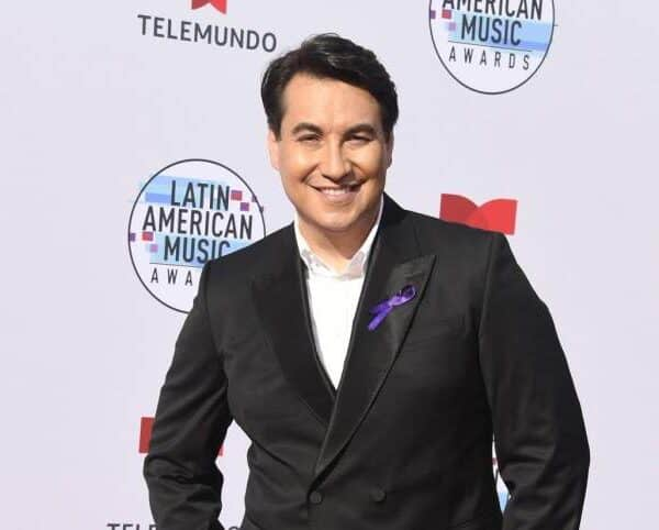 Lucho Borrego's Father Died