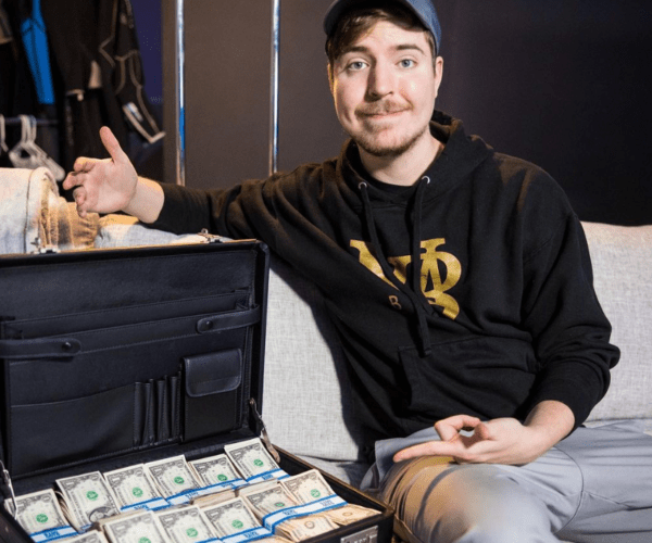 Mr. Beast Net Worth [2021] Popular On YouTube