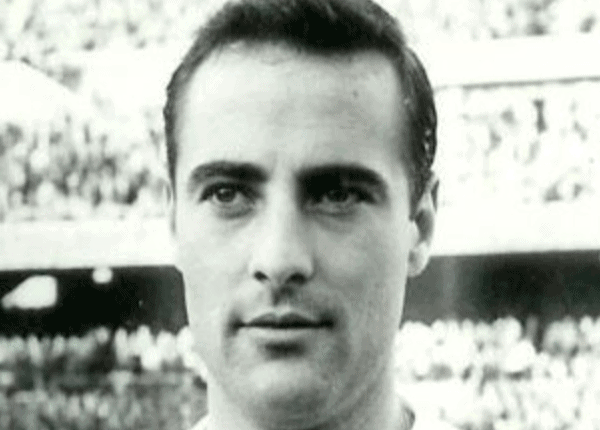 Pedro Casado Dies, Real Madrid Player In The 60s